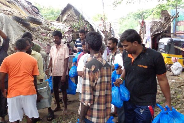 Flood-hit-families-collecting-Mercy-Relief-s-relief-aid