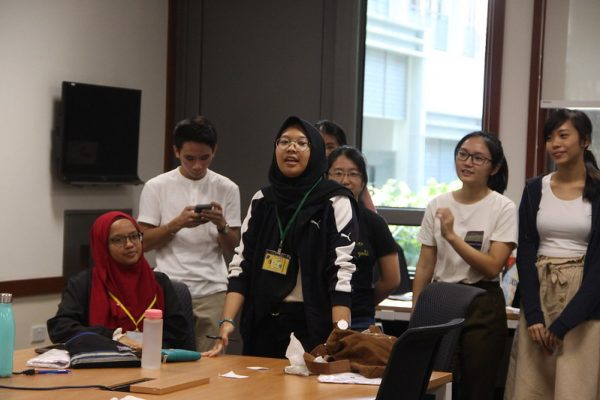 Sharing session(1)