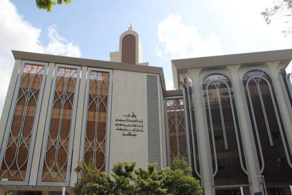 Darul Ghufran